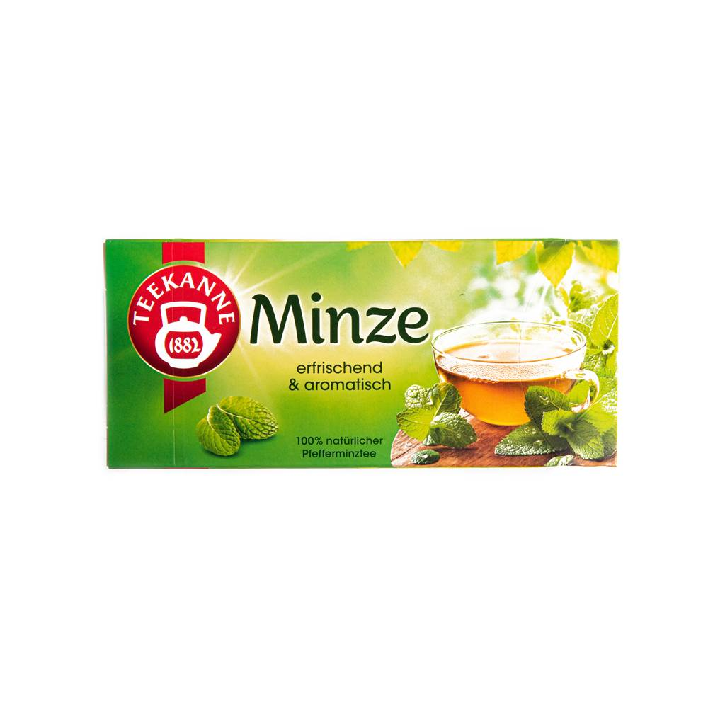 Buy Teekanne Kräutertee Minze in Berlin with delivery
