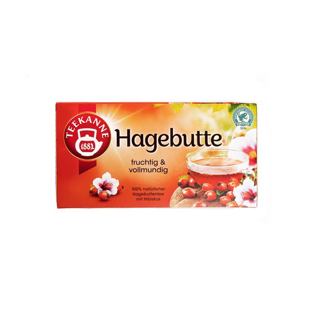 Buy Teekanne Vollmundige Hagebutte in Berlin with delivery