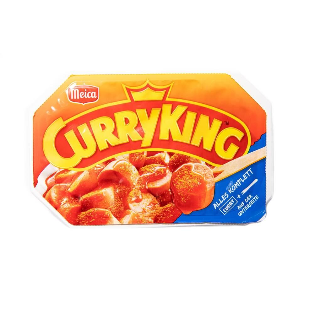 Meica Curryking fix & fertig
