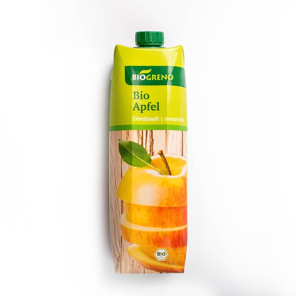 Biogreno Bio Apfelsaft