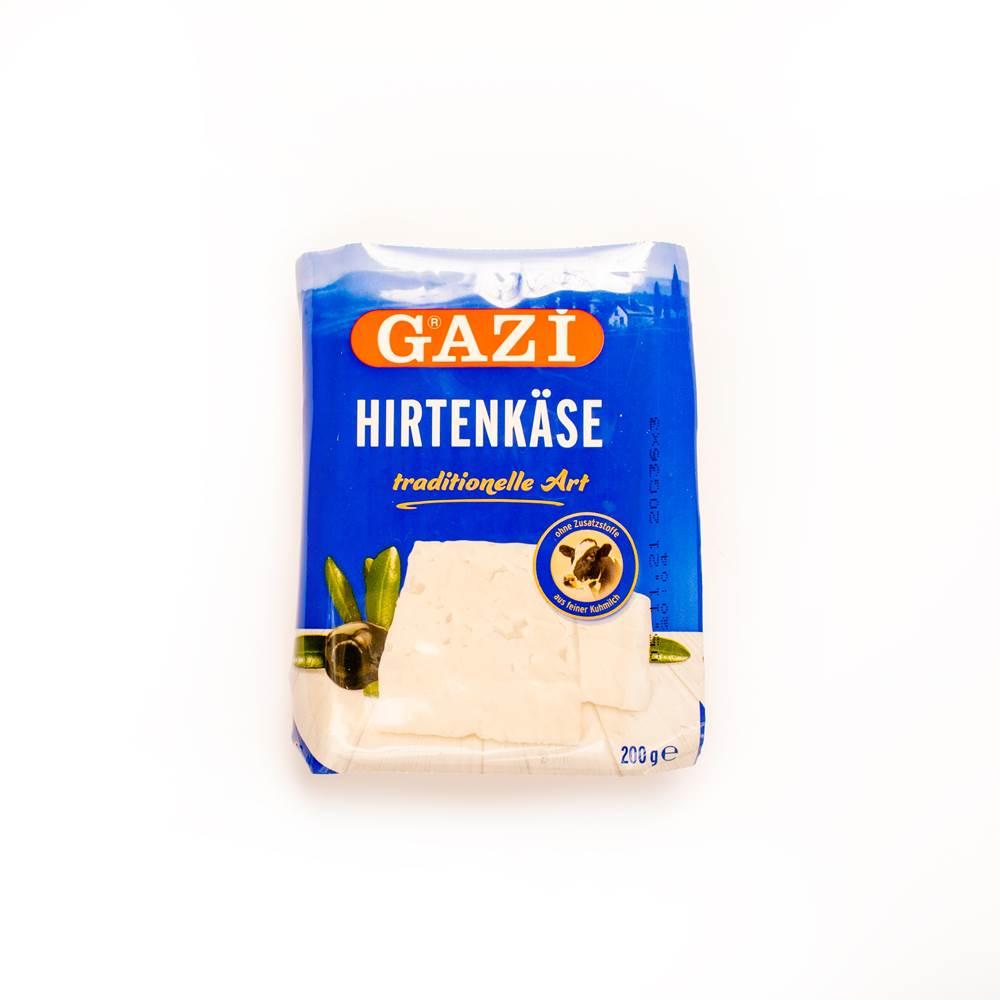 Gazi Hirtenkäse Classic 45%