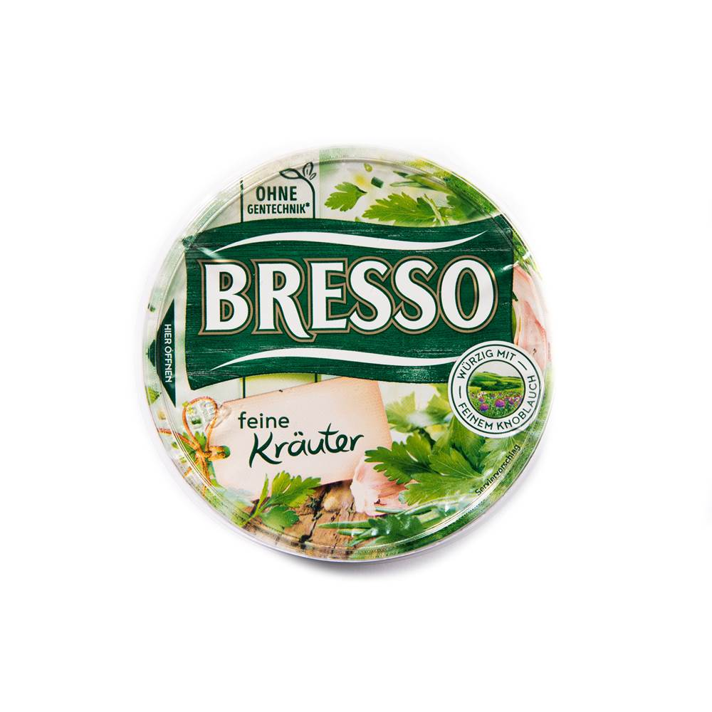 Buy Bresso Frischkäse Wildkräuter in Berlin with delivery