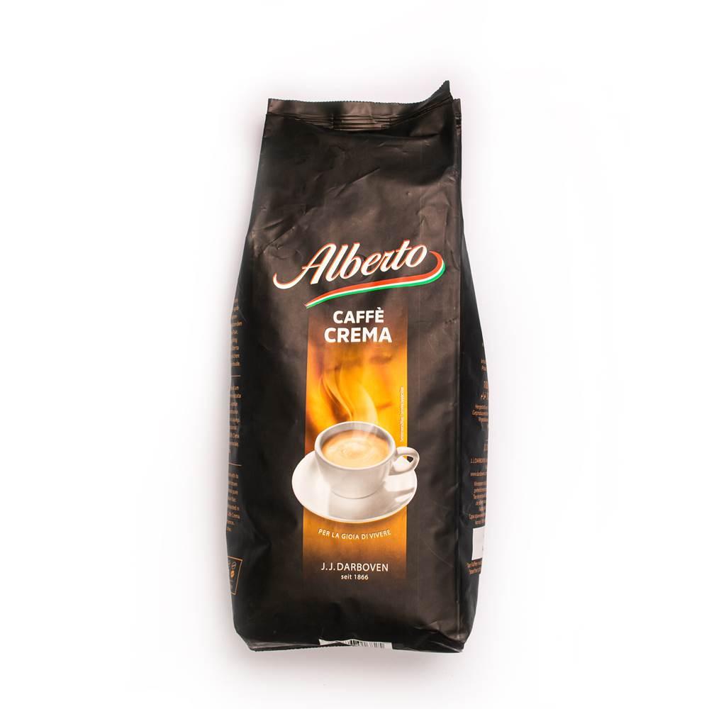 Darboven Alberto Caffè Crema