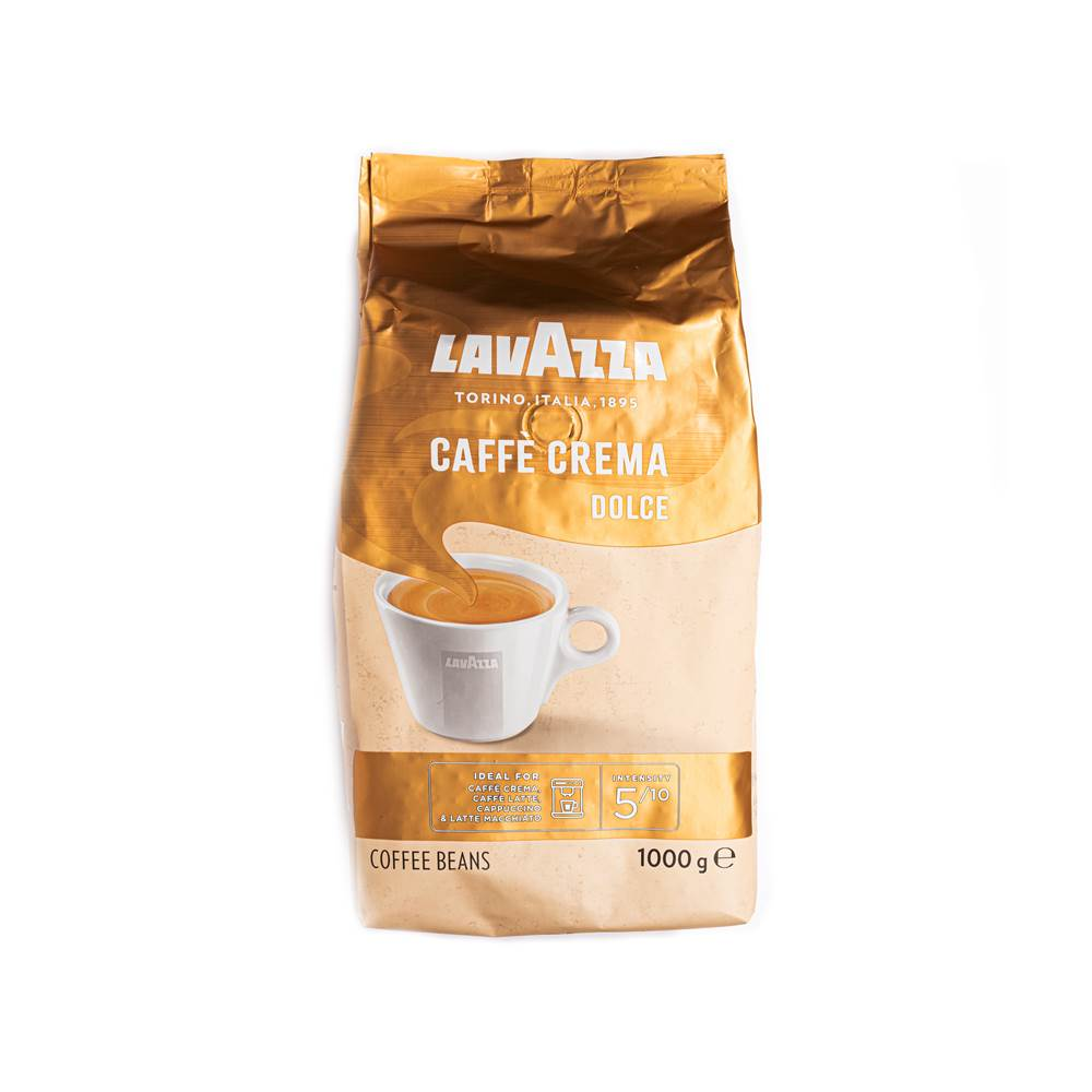 Buy Lavazza Caffè Crema Dolce in Berlin with delivery