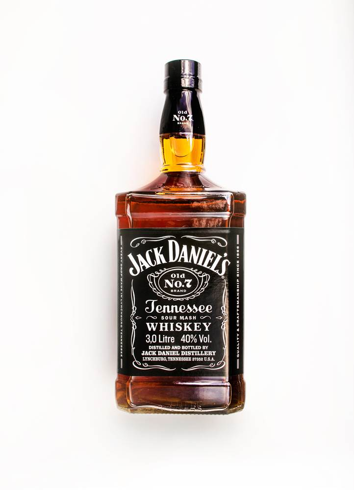 Jack Daniels 40% - Special 3 Liter