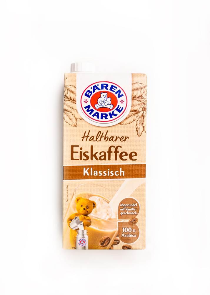 Bärenmarke Eiskaffee 1,8%