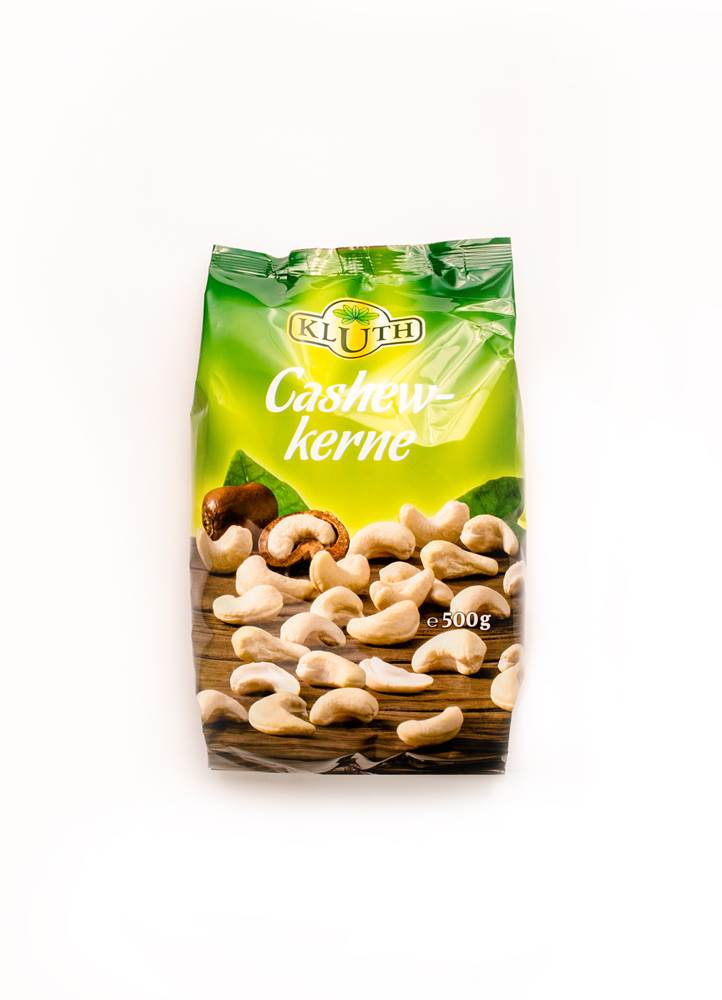 Buy Kluth Cashewkerne in Berlin with delivery
