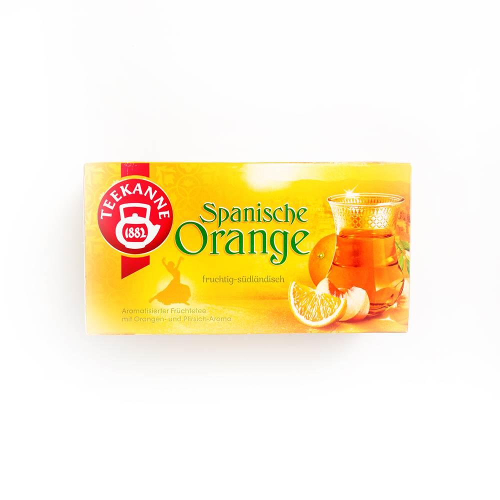 Buy Teekanne Spanischer Orangentee in Berlin with delivery