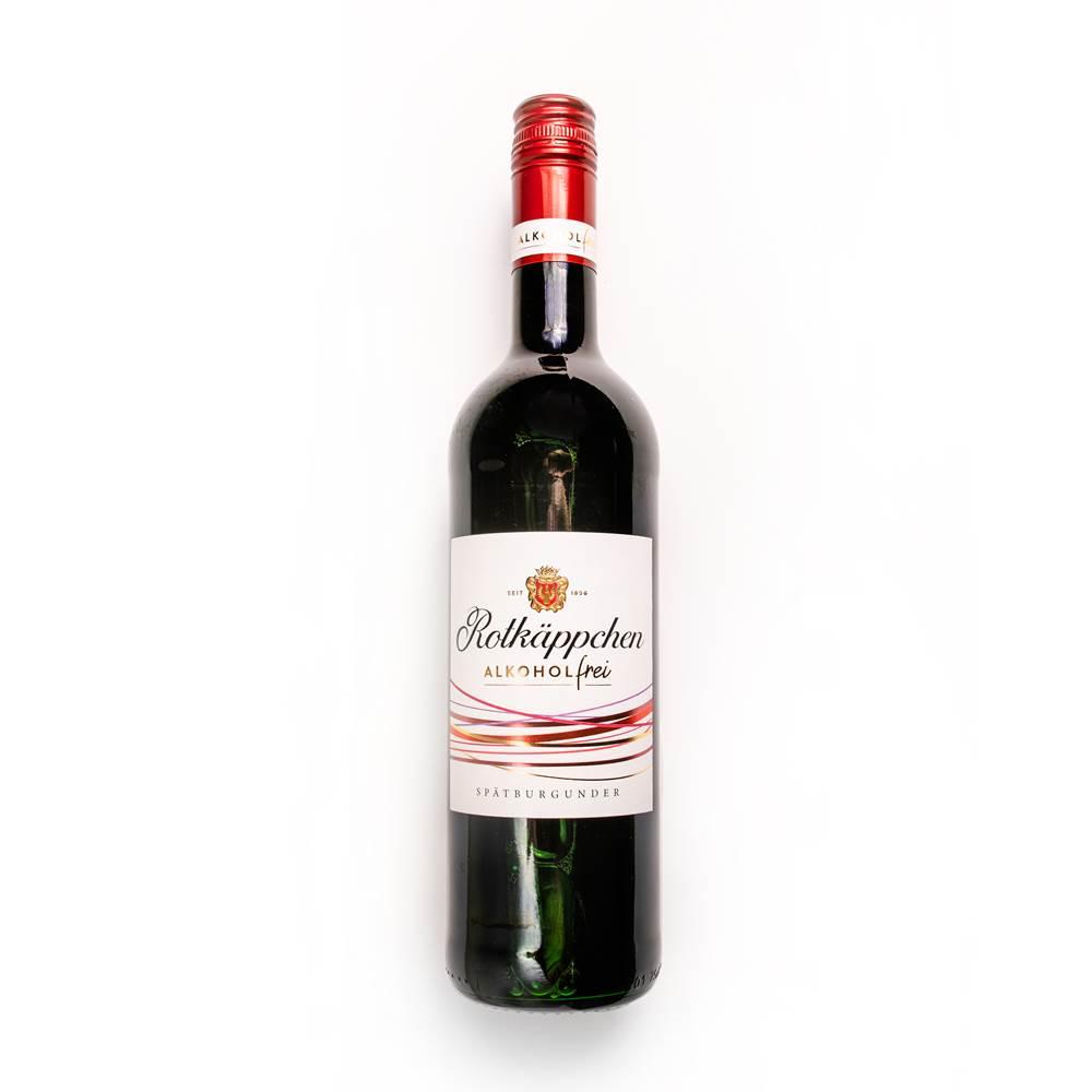 Rotkäppchen Wein Spätburgunder Alkoholfrei