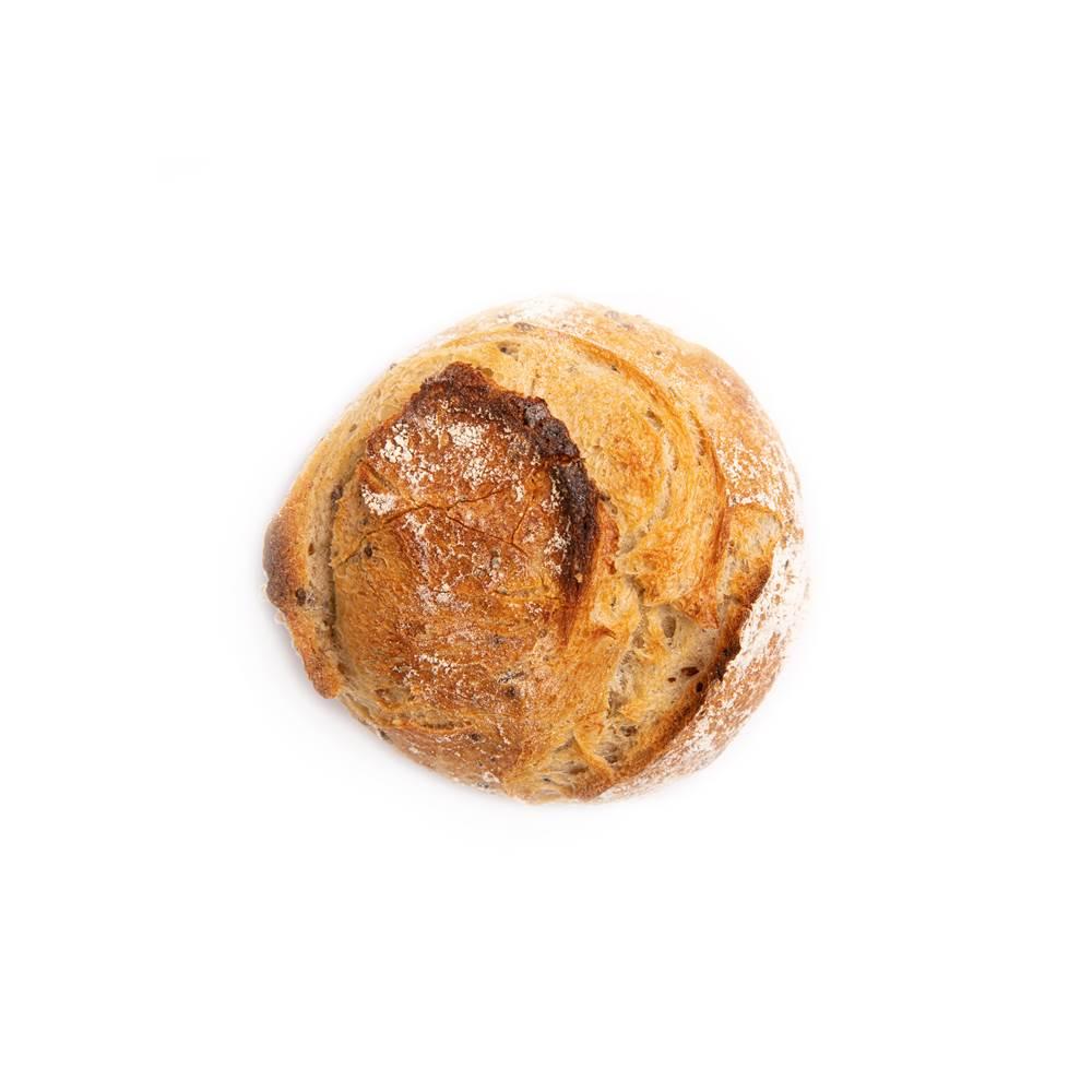 Le Brot - Fünfkorn Brötchen frisch