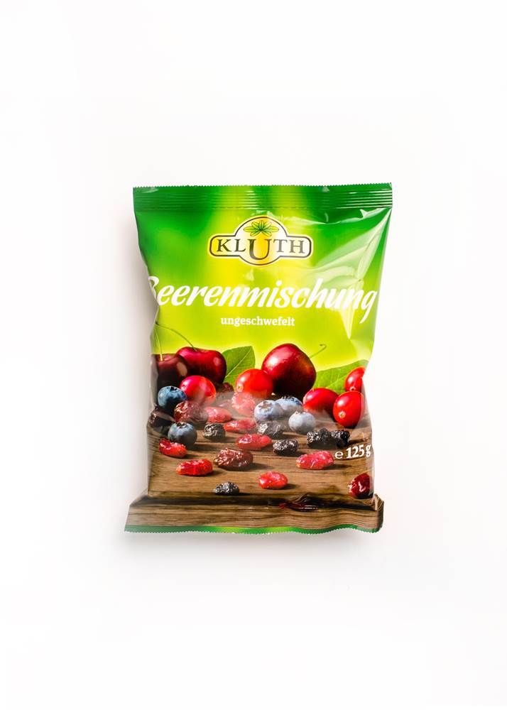 Buy Kluth Beerenmischung in Berlin with delivery