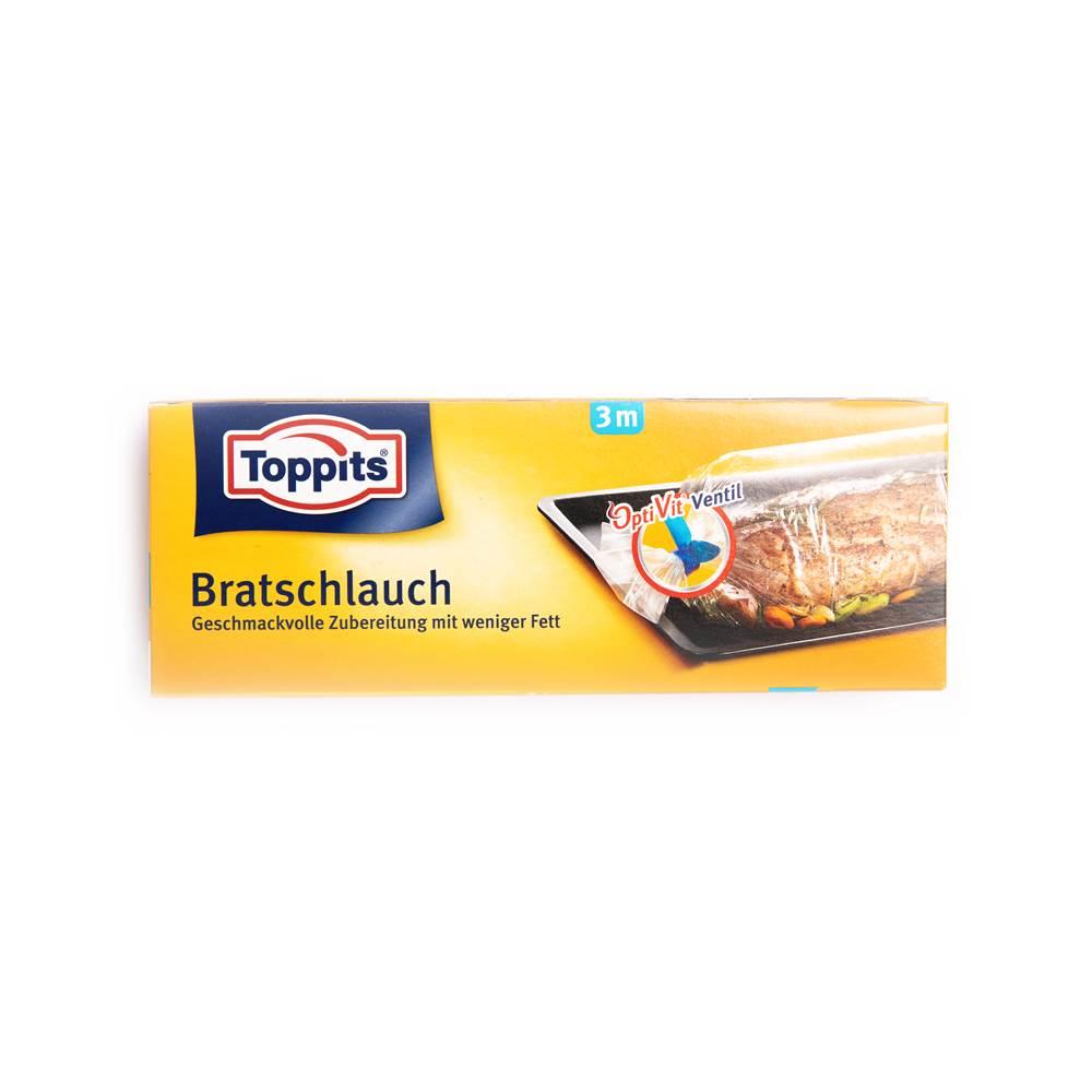 Toppits Bratschlauch