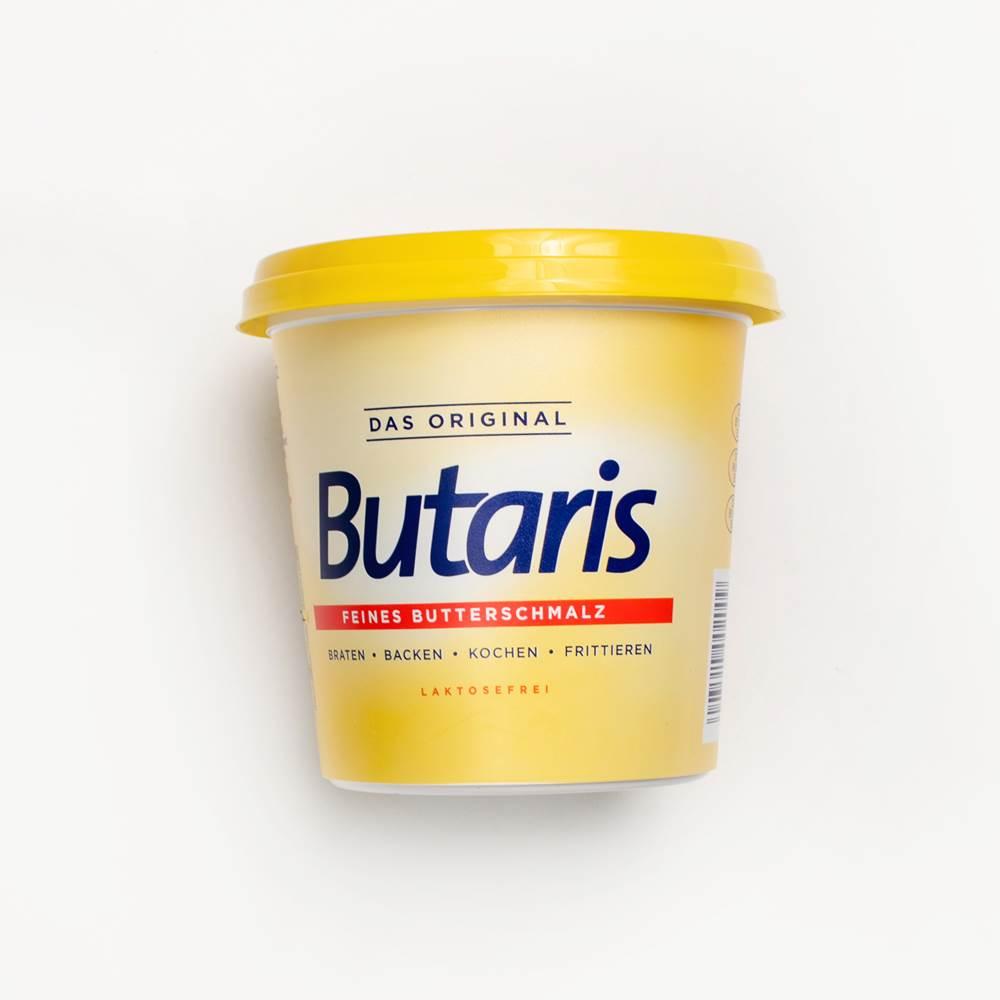 Butaris Feines Butterschmalz