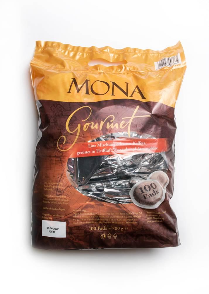 Mona Gourmet Pads