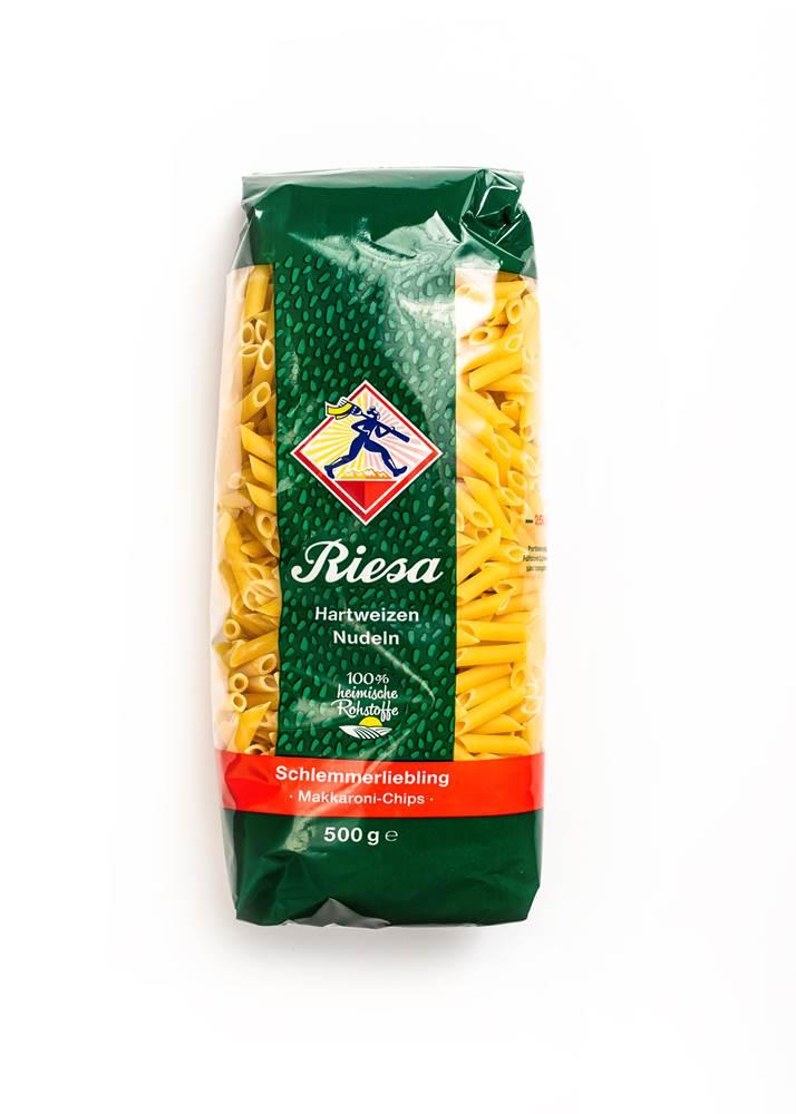 Riese Schlemmerliebling Makkaroni Chips