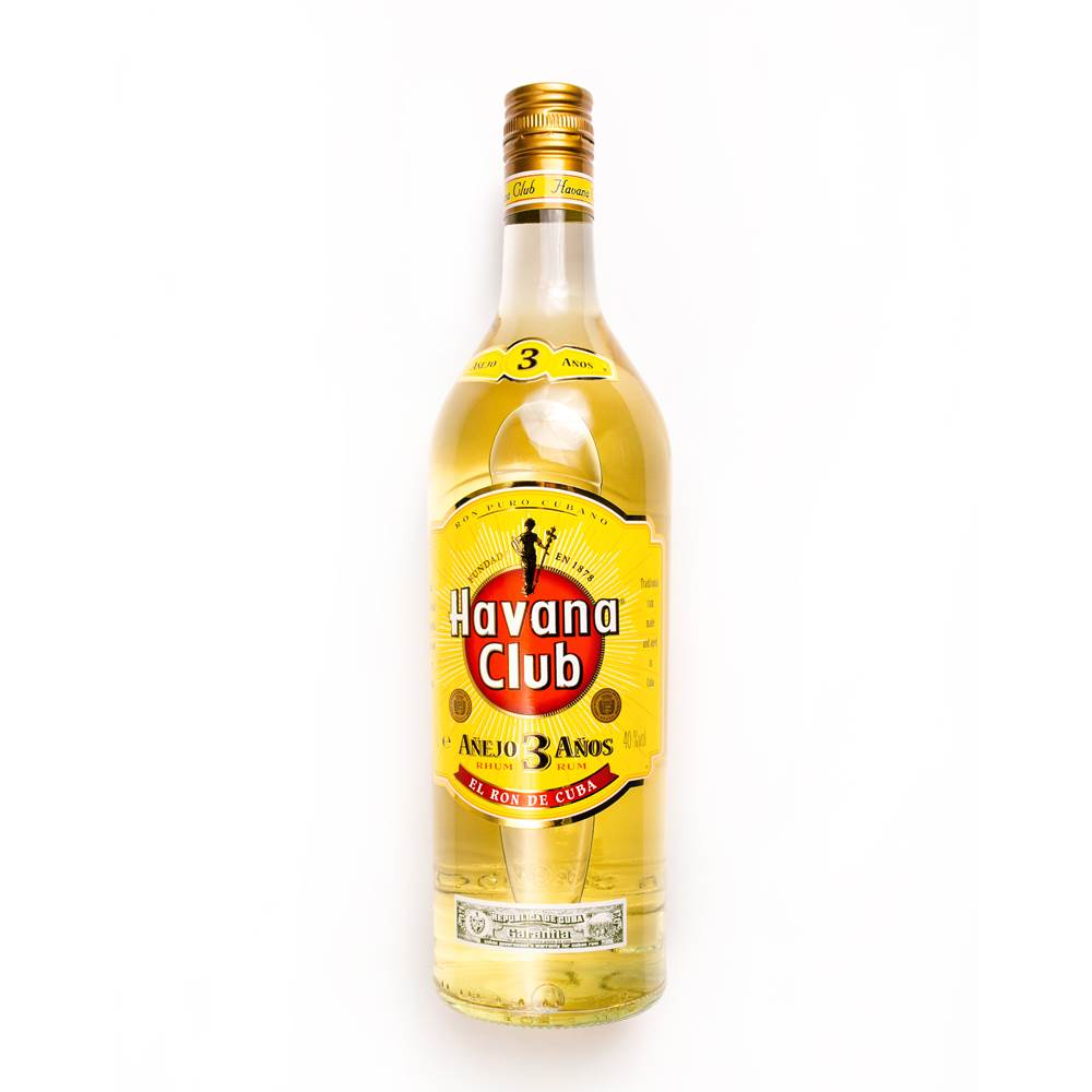 Buy Havana Club 3 Jahre 40% in Berlin with delivery