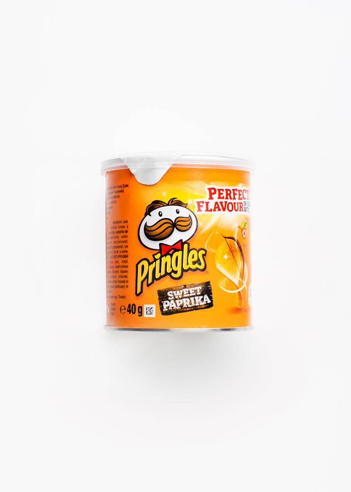 Buy Pringles Sweet Paprika in Berlin with delivery