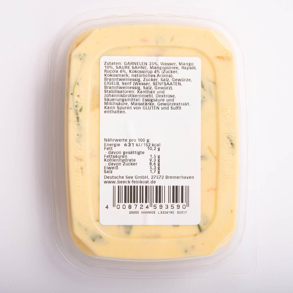 Buy Garnelensalat Mango-Kokos in Berlin with delivery