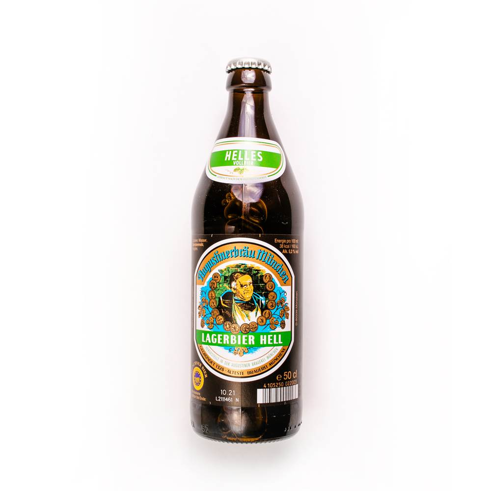 Augustiner Lagerbier Hell MW