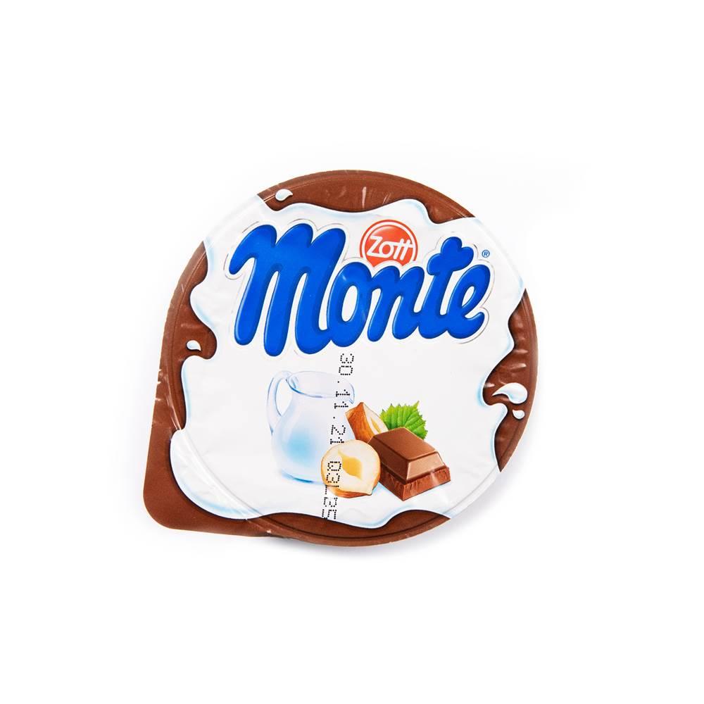 Buy Zott Monte Schoko in Berlin with delivery