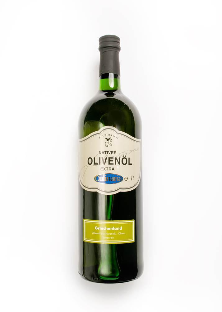 Culinaria Natives Olivenöl