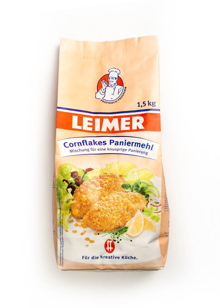 Leimer Paniermehl Cornflakes